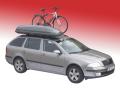 Střešní boxy, autoboxy pro bezpečné a elegantní uložení vašeho vybavení - prodej, půjčovna