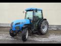 Použitý viniční traktor LANDINI REX 100F na prodej - stroj je po kompletní údržbě