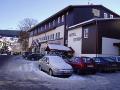 Hotel Ostrý, Železná Ruda, Šumava, ubytování, restaurace