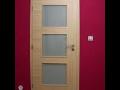 Dveře, nábytek Ostrava