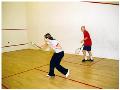 Bowling, squash, badminton, solárium, sauna, fitness Hranice
