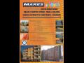 Izolace střech, teras, balkónů, zateplování budov Hranice