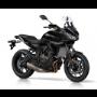 Prodej a servis motocyklů značky Yamaha, nabídka čtyřkolek