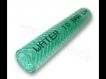 Silnostěnná PVC hadice pro zahradní zavlažování