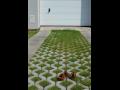 Betonové zatravňovací tvárnice výroba - ke zpevnění svahů a břehů koryt vodotečí