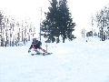 Lyže a snowboardy Nový Jičín