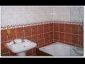 Rekonstrukce bytu, koupelny Ostrava
