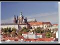 Kompletní turistický servis Praha