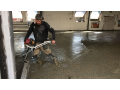 Kvalitní betonová podlaha