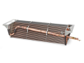 Heat exchangers for industry, agriculture and transport equipment of the Czech Republic
