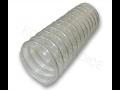 PVC hadice lehce ohebná s hladkou vnitřní stěnou - EKO Oreda