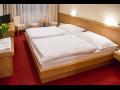 dvoulůžkový pokoj LUX na Hotelu Všemina