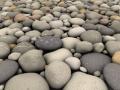 Písek, oblázky, kamenivo - sypké hmoty pro zahradní účely, terénní úpravy