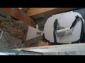 Mikrovlnná sanace dřevěných a zděných konstrukcí Praha – efektivní řešení