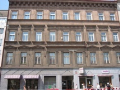 Rekonstrukce p�dn�ch prostor �in�ovn�ch dom� Praha