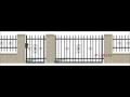 Výroba montáž kovaných plotů kovaných brán branek Hradec Králové