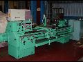 Generální opravy a modernizace kovoobráběcích strojů, soustruhů, fréz, vyvrtávaček