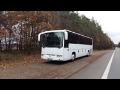 Zájezdová autobusová  přeprava, doprava tuzemská i zahraniční, Touškov