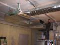 Klimatizace, rekuperace, teplovzdušné vytápění Zlín