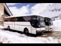 Mezinárodní autobusová přeprava osob