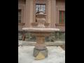 Restaurování a opravy kamene Praha