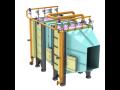 Dodávka moderních systémů snižování emisí - rekonstrukce a dodávky kotlů