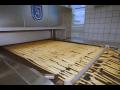 Linka pro výrobu tyčinek perníků toustového arabského chleba