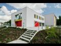 Komplexn� stavebn� pr�ce, rekonstrukce a demolice staveb Zl�n
