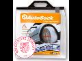 AutoSock-sn�hov� pono�ky pro auta Opava