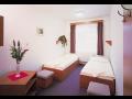 Levné ubytování Semily squash masáže sauna fitcentrum solárium