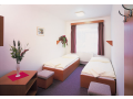 Levn� ubytov�n� Semily squash mas�e sauna fitcentrum sol�rium