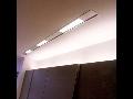 Prodej vestavěná svítidla nouzové dekorativní osvětlení Jičín