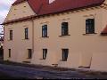 Sanace zvlhlého zdiva, betonových konstrukcí Olomouc