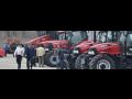 Poľnohospodárska technika, poľnohospodárske stroje - predaj a servis Česká republika