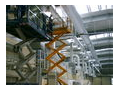 Realizace vzduchotechniky, chlazení, MaR, silnoproudů, včetně vypracování projektové dokumentace