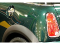Autolakovna, autolakýrnictví, oprava karoserie, lakování aut Karlovarský kraj