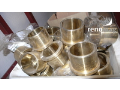 Náhradné diely pre stavebné stroje, filtre, čapy a puzdrá, Česká republika
