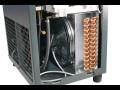 Verflüssiger, Kondensatoren, Verdampfer und Kühlanlagen für die Kälteindustrie Tschechien