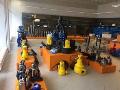 Zaváděcí slevy 20% v nově otevřené prodejně čerpadel v Mladé Boleslavi