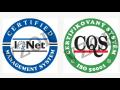 Certifikace a audity dle ISO 50001 - management hospodaření s energií