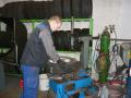Autoservis, autoopravna, příprava na STK Liberec.