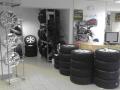 Pneuservis, výměna pneumatik, montáž pneu Liberec.