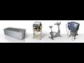 Rehabilitace, elektroléčba, fyzioterapie, lymfodrenáže, Zlín