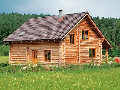 Rodinné domy dřevostaby na klíč Kutná Hora Kolín Praha
