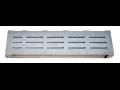 Betonové rošty vyráběné firmou HB beton s.r.o.