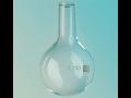 Laboratórne sklo - odmerné banky, džbány, kadičky, fľaše e-shop Slovensko