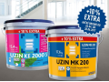 Produkty na lepení parket a PVC podlahovin - akce - 10% extra porce lepidel navíc