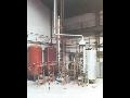 Průmyslové pece, zařízení pro ohřevy a tepelné zpracování, výroba, Praha