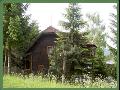 Ubytování v penzionu a chatě Vizovice, Chata Troják Bíle karpaty