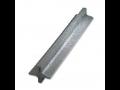 Výrobky z recyklovaných plastů – lehký plotový základ pro plochy bez ...